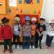 Dr Seuss Birthday celebration at Angelz